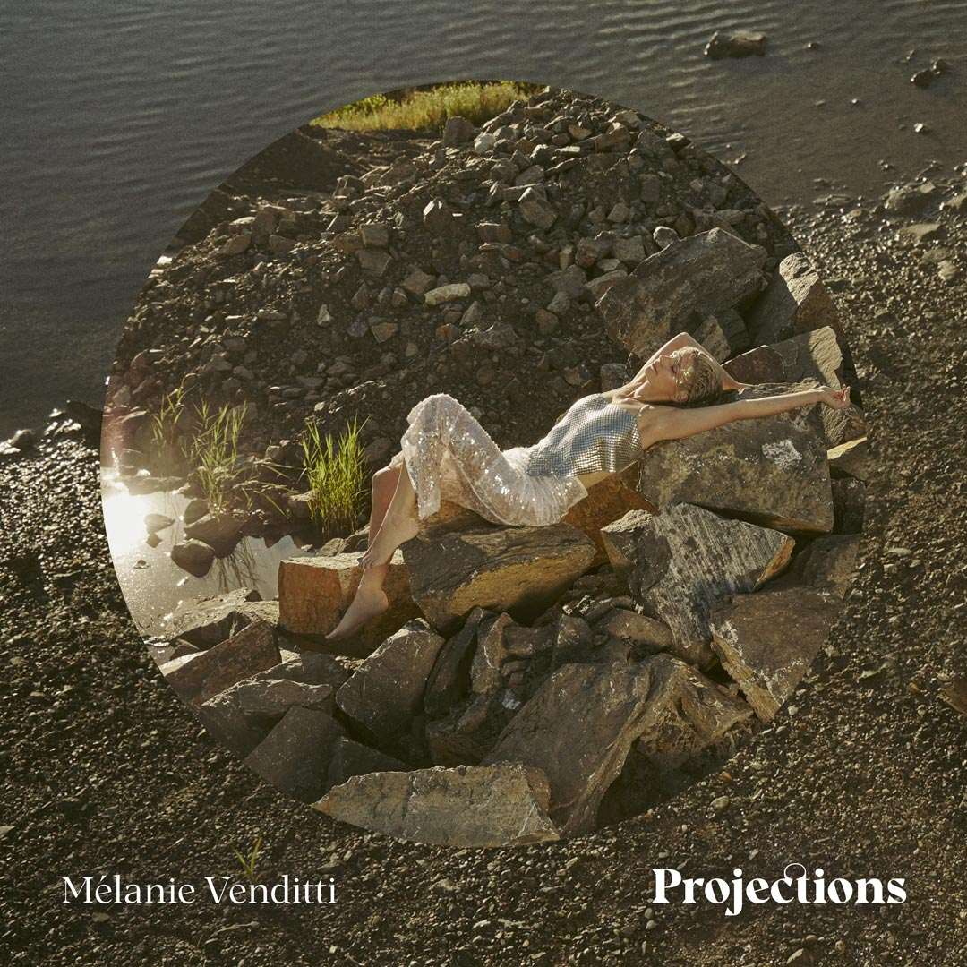 Mélanie Venditti - Projections